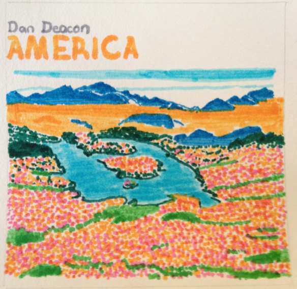 dandeacon_america in markers